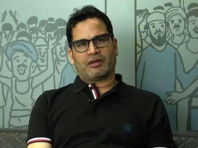 Some Angry, But Mamata Banerjee Still Strongest: Prashant Kishor To NDTV