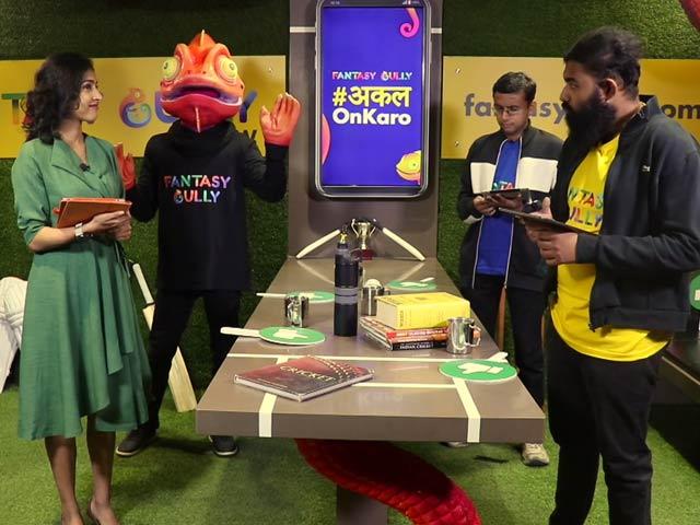 Video : Chennai vs Delhi, Fantasy Dream Team Prediction: Tips for Match 2