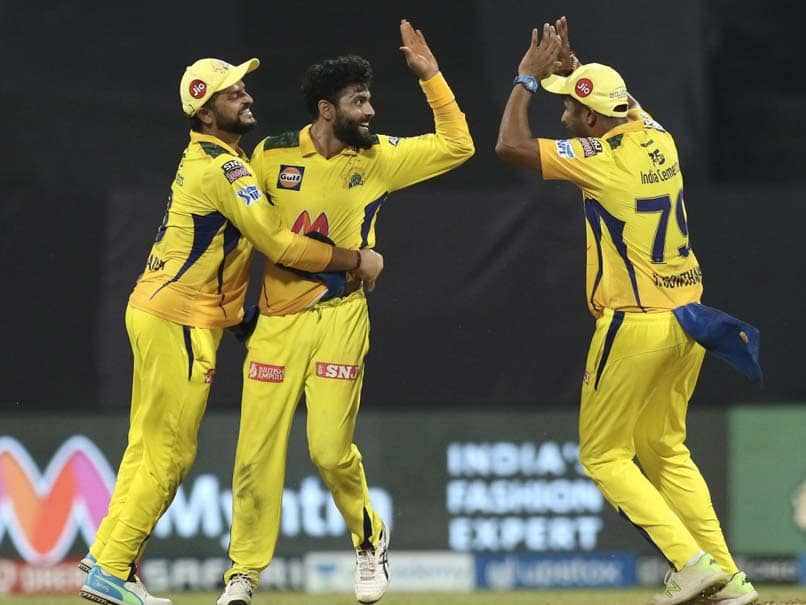 CSK vs RR IPL 2021 Highlights: Moeen Ali, Ravindra Jadeja Too Hot To Handle For Rajasthan Royals As Chennai Super Kings Coast To Win