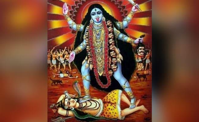 Navratri 2021, Day 7: Puja Vidhi, Mantra For Ma Kalratri Worshipped Today