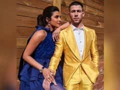 "Trending: What Nick Jonas Said About ""Muse"" Priyanka Chopra"