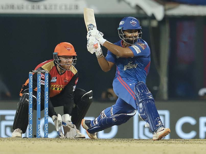 SRH vs DC, IPL 2021: Kane Williamson Fifty In Vain As Delhi Capitals Beat SunRisers Hyderabad In Super Over
