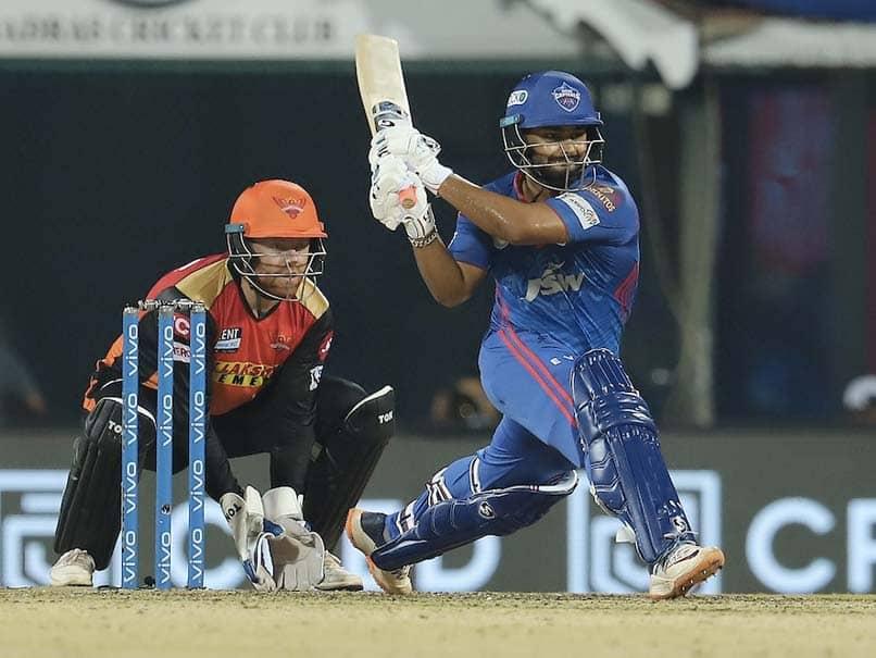 SRH vs DC, IPL 2021: Kane Williamson Fifty In Vain As Delhi Capitals Beat SunRisers Hyderabad In Super Over