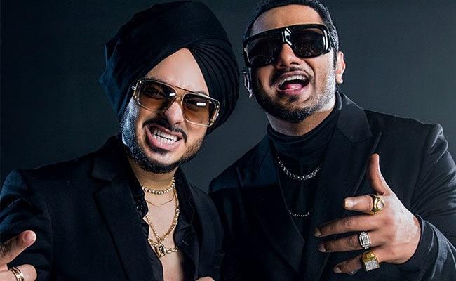 Yo Yo Honey Singh और सिंहस्टा का 'मॉडर्न रांझा' सॉन्ग हुआ रिलीज, YouTube पर Video की धूम
