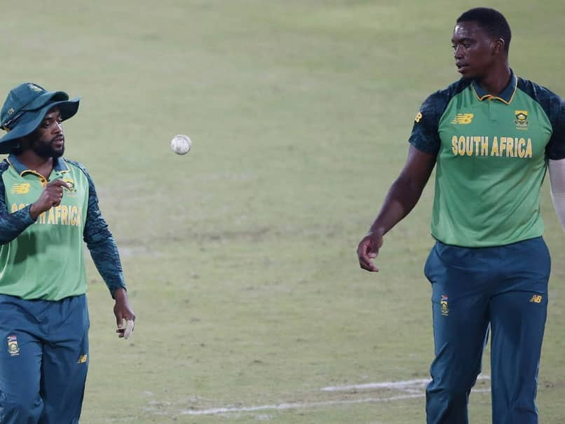 South Africa vs Pakistan: Hosts Fined For Slow Over-Rate ...