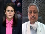 Video : Covid Patients Reporting New Symptoms: AIIMS Director Dr Randeep Guleria