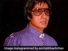 When Amitabh Bachchan Made Oversized Sunglasses Way Cooler Back Then
