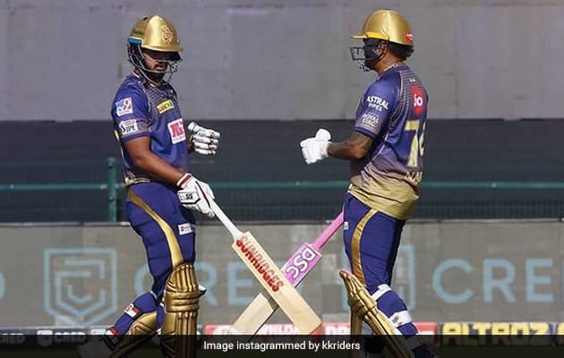 Preview: Morgan-Led KKR To Begin IPL 2021 Campaign vs SRH