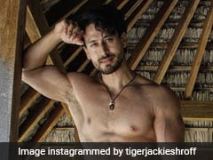 From Funky Beach Shorts To Muscle Tees, Tiger Shroff's Cool Style Always Tops The Charts