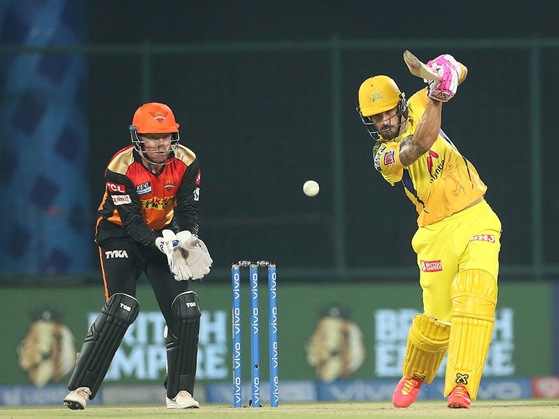 IPL 2021 Points Table: Orange Cap Holder And Purple Cap Holder List After CSK vs SRH Match 23