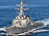 Video : US Dials Down Tension Over Warship Passage Through India's Exclusive Zone