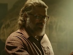 """<I>Rocketry: The Nambi Effect</i> Trailer - R Madhavan As An """"Arrogant Genius"""" Reaches For The Stars"""