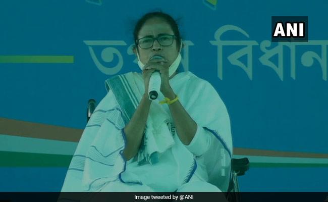Assembly Polls Update: रूझानों में बंगाल में ममता बनर्जी की TMC को बहुमत, तमिलनाडु में DMK और असम में BJP का दबदबा, 10 बातें..