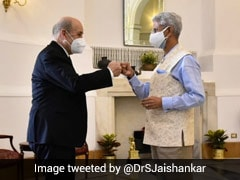 India, France Will Advance Post-Covid Agenda, Says S Jaishankar