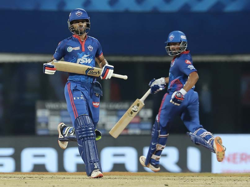 IPL 2021 Points Table: Orange Cap Holder And Purple Cap Holder List After SRH vs DC Match 20