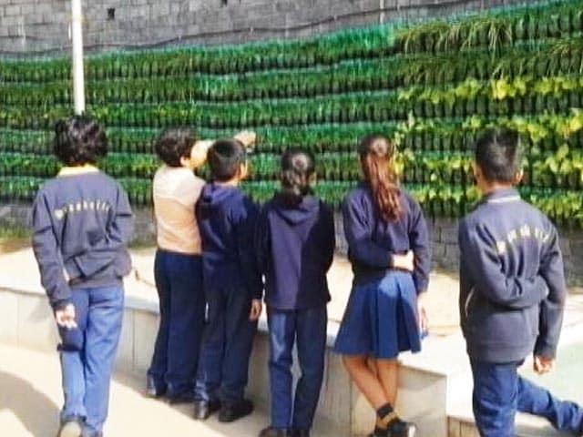 Video : Delhi Schools Shut Amid Spike In Covid Cases
