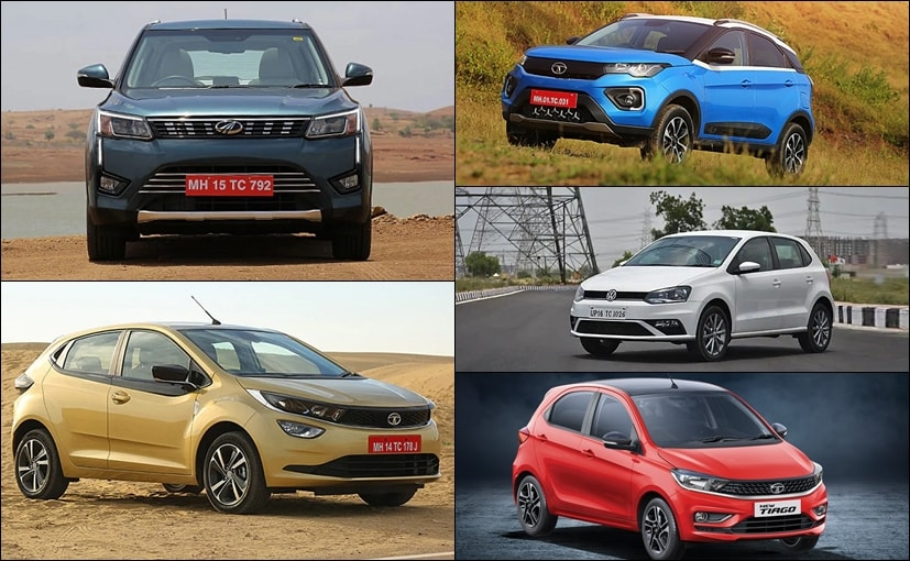 Here's a look at the top five safest cars on sale in India right now, under Rs. 10 lakh