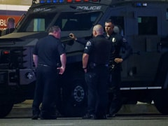 Mother Cradled 9-Year-Old As Gunman Fatally Shot Him In California Attack