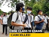 Video : CBSE Class 12 Board Exams Postponed, Class 10 Exams Cancelled