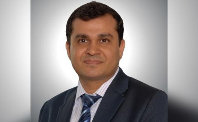 Vinay Agrawal, Director, CEO Of Brokerage Firm 'Angel Broking', Dies