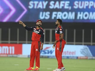 IPL 2021: Mohammed Siraj Reflects On His Final Over During RCBs Thriller Against DC. Watch