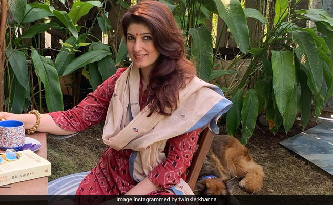 Twinkle Khanna's Poetic Post: 'A Series Of Todays, All The Same'