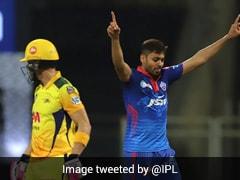 CSK vs DC IPL 2021 Match Live Updates: Ravichandran Ashwin Strikes As Moeen Ali Departs For 39