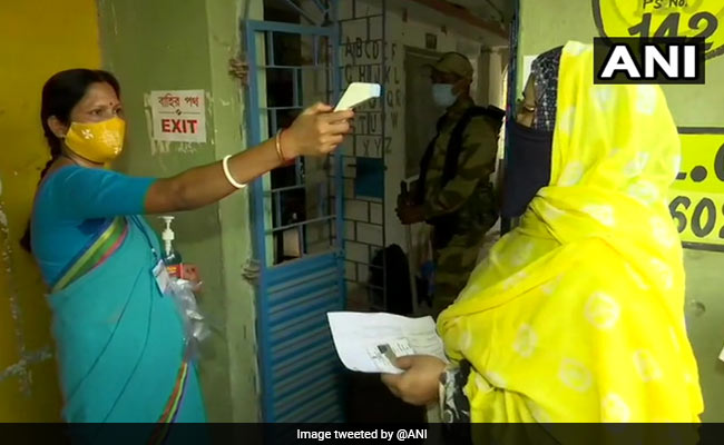 Bengal Phase 8 Election 2021 Live: Polling Begins For the Final Phase; Exit Poll Results In Evening