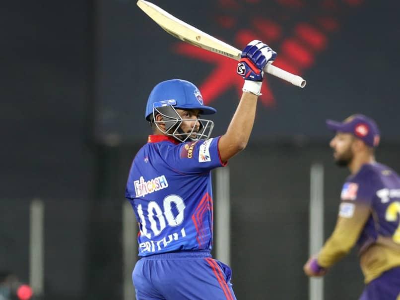 DC vs KKR IPL 2021 Highlights: Prithvi Shaw Shreds Kolkata Knight Riders As Delhi Capitals Coast To Victory
