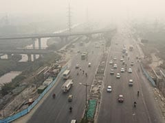 Air Pollution Costs Indian Businesses 95 Billion Dollars Every Year, Says Study