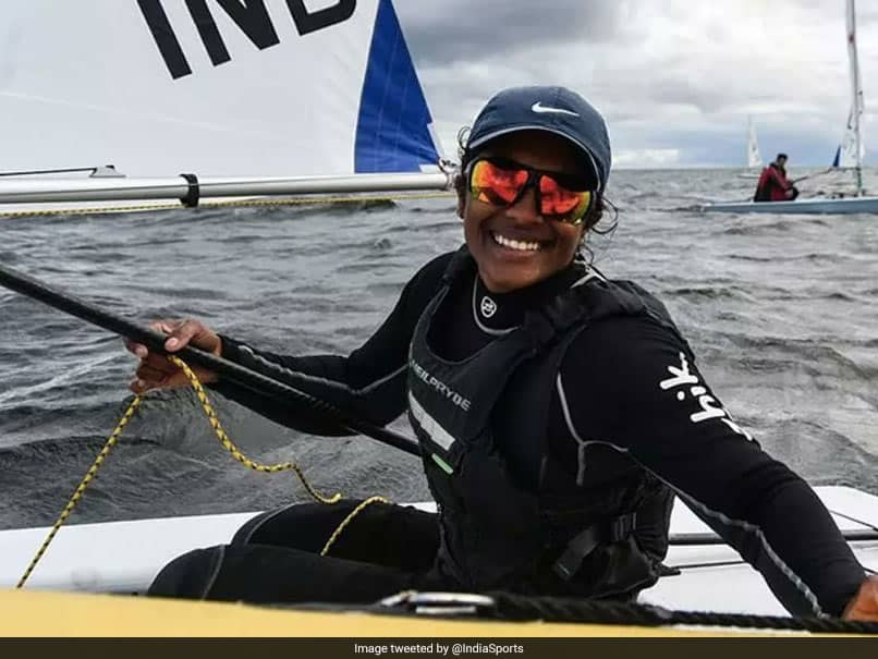 Tokyo Games: In A First, Four Indian Sailors Qualify For Olympics
