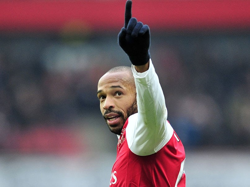 Thierry Henry And Alan Shearer Inducted Into The Official Premier League Hall Of Fame