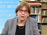 Video : WHO Expert On Equity In Vaccines, Treatment And Tests