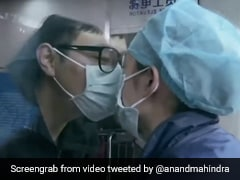 Dear Human Race, Hope And Kindness Are Also Infectious. See Anand Mahindra's Video