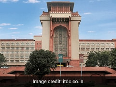 Never Asked For 100-Bed Facility At 5-Star Hotel For Judges: Delhi High Court