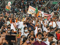 After Polls In 4 States, Election Commission's Covid Warning On Rallies