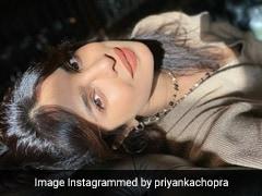 प्रियंका चोपड़ा ने शेयर की सेल्फी, फैन्स बोले- इस सुंदरता को शब्दों में बयां नहीं कर सकते