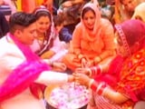 Video : Covid Curbs Hamper Wedding Plans In Haryana