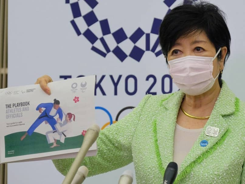 """Tokyo Games: Full Venues At Olympics """"Very Difficult"""", Says Organisers"""