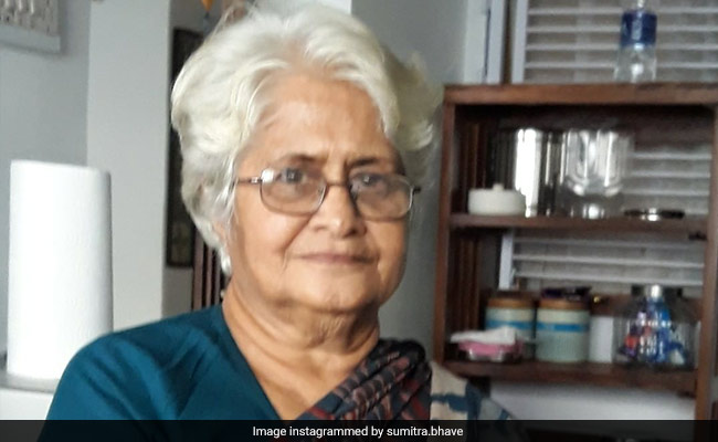 Veteran Filmmaker Sumitra Bhave Dies At 78