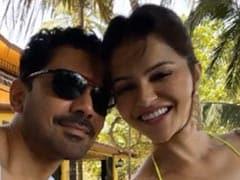 Rubina Dilaik ने अभिनव शुक्ला संग बनाया रोमांटिक Video, बोलीं- हमारी जिंदगी में गलत के बाद...