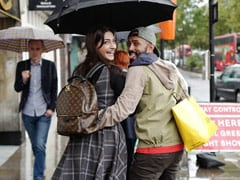 """""""I Miss India So Much"""": Sonam Kapoor's Postcard From London"""