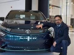 प्रताप बोस ने टाटा मोटर्स डिज़ाइन चीफ के पद से इस्तीफा दिया, जानें इनके बारे में