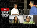 Video : 'BJP And UDF Are Joining Hands'