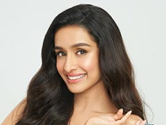 Shraddha Kapoor On Her Hair Care Essentials And Beauty Rituals She Never Skips