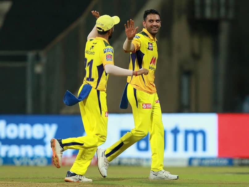 CSK vs RCB, IPL 2021: Chennai Super Kings Players To Watch Out For
