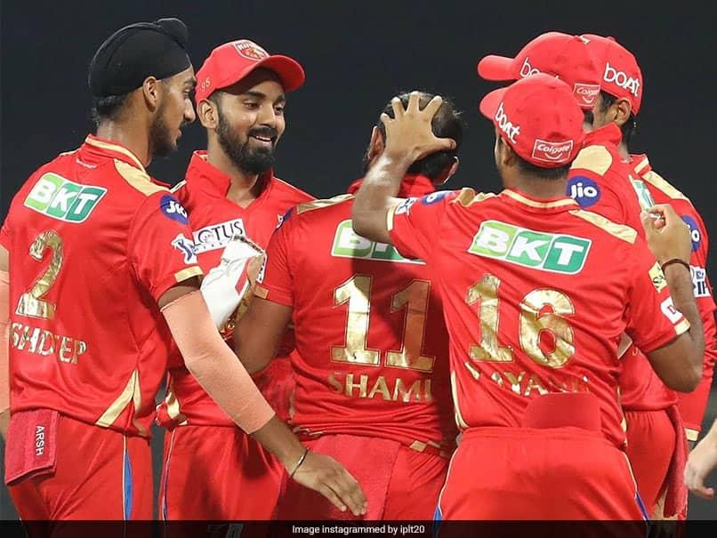 IPL 2021 Points Table: Orange Cap Holder And Purple Cap Holder List After RR vs PBKS