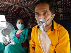 3.52 Lakh Fresh COVID-19 Cases, 2,812 Deaths In New Daily High For India: 10 Points