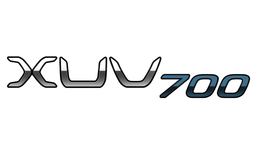 Mahindra XUV700 Is The Company's New SUV; Launch In Q2 FY22