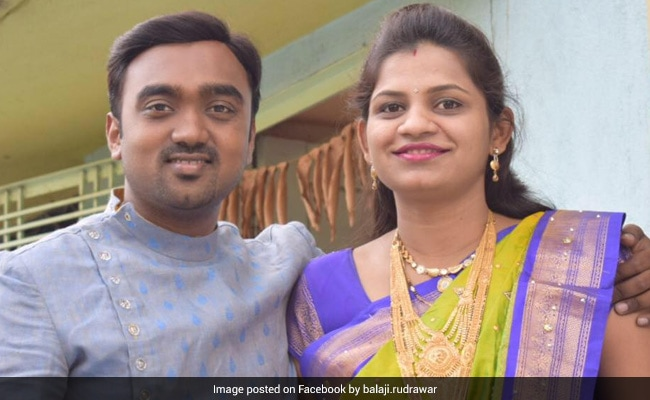 US Authorities Probing Death Of Indian Techie, Pregnant Wife In New Jersey